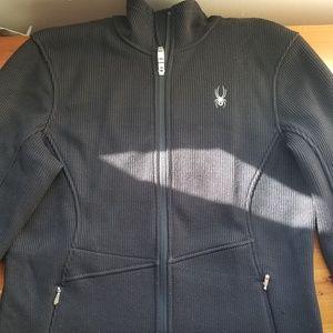 Women's Spider Jacket sz xl
